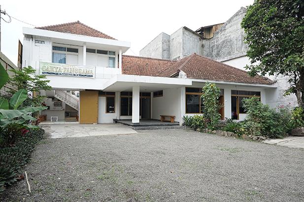 Pondok Cahya Panorama, Bandung