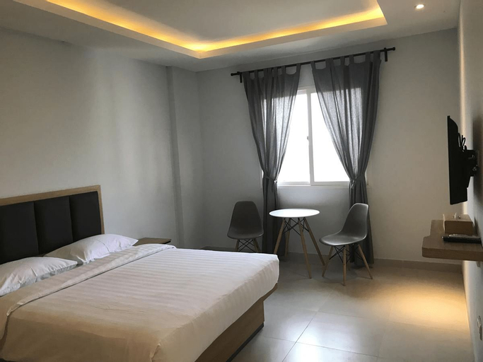 Hotel Arisu, Cilegon