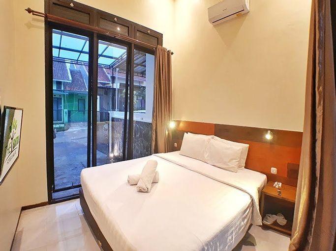 Villa 2 kamar Panderman Garden C5 sebelah Jatim Park 2, Malang