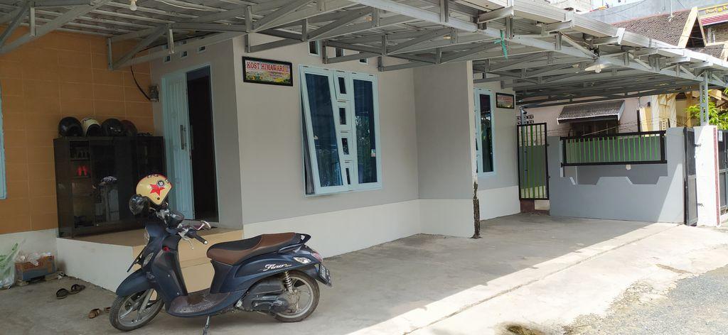 OYO 3920 Himawari Homestay, Banjarmasin