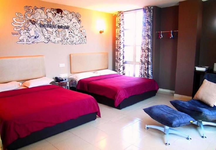 Angsana Hotel Melaka, Kota Melaka