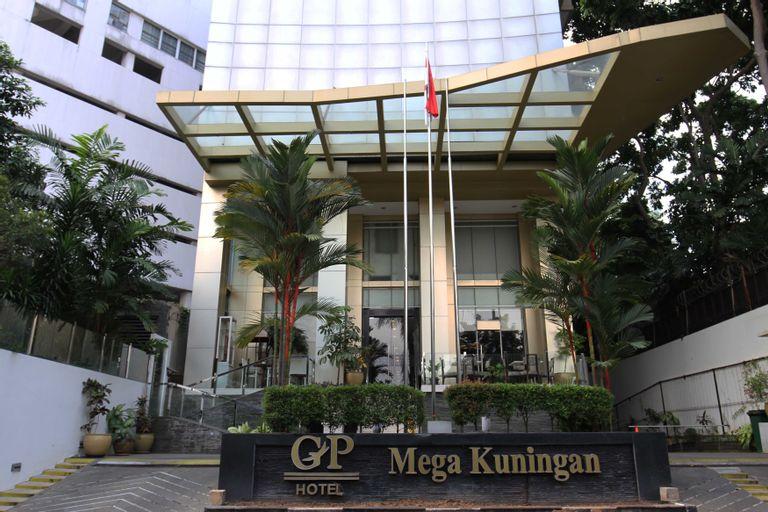 Horison GP Mega Kuningan - Jakarta, South Jakarta