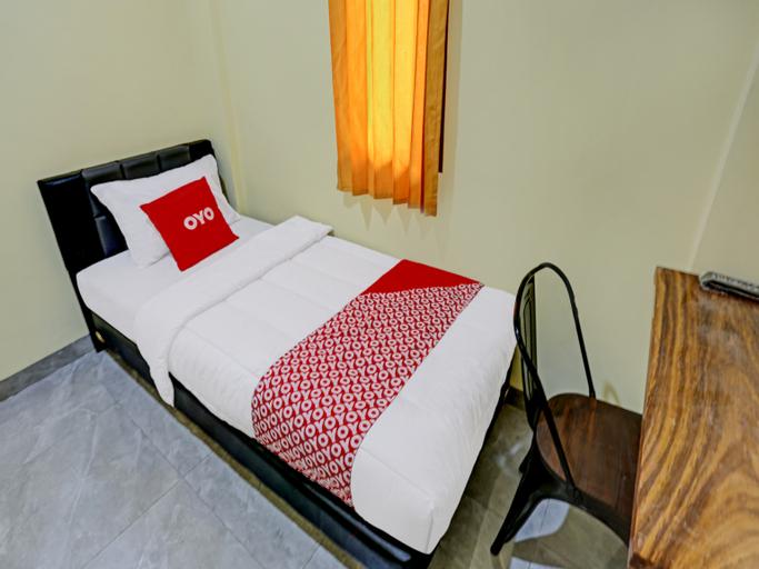 OYO 90106 Tanah Abang Residence, Central Jakarta