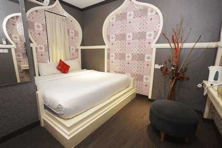 Vivids Hotel, Kuala Lumpur