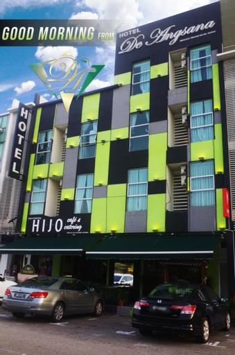 Hotel De Angsana, Johor Bahru