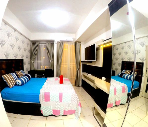 Studio Room C922 At Malioboro City Apartemen by Jowo Klutuk, Sleman