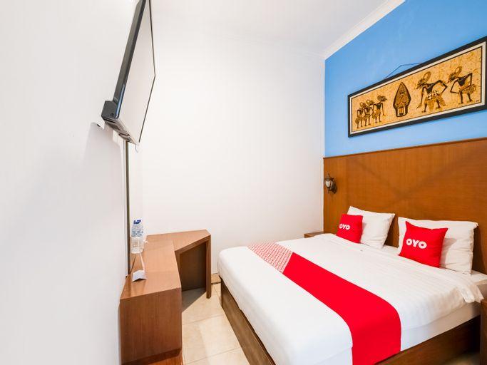 OYO 3787 Hotel Poncowinatan, Yogyakarta
