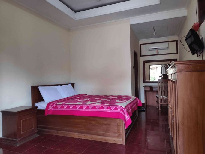 OYO 1762 Hotel Astiti Graha Tanah Lot, Tabanan
