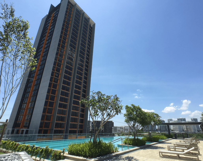 Cozy Kanvas Soho Suites, Kuala Lumpur