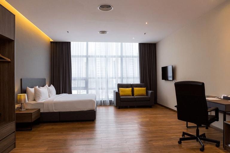Imperial Regency Suites and Hotel Kuala Lumpur, Kuala Lumpur