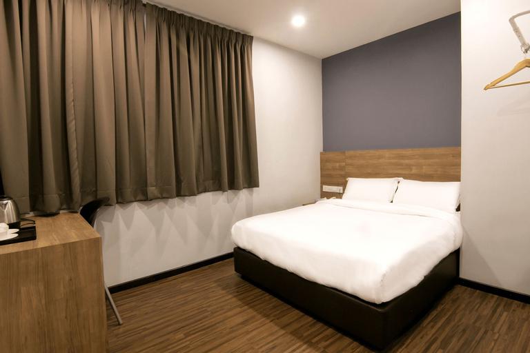 V Plus Hotel Ipoh, Kinta