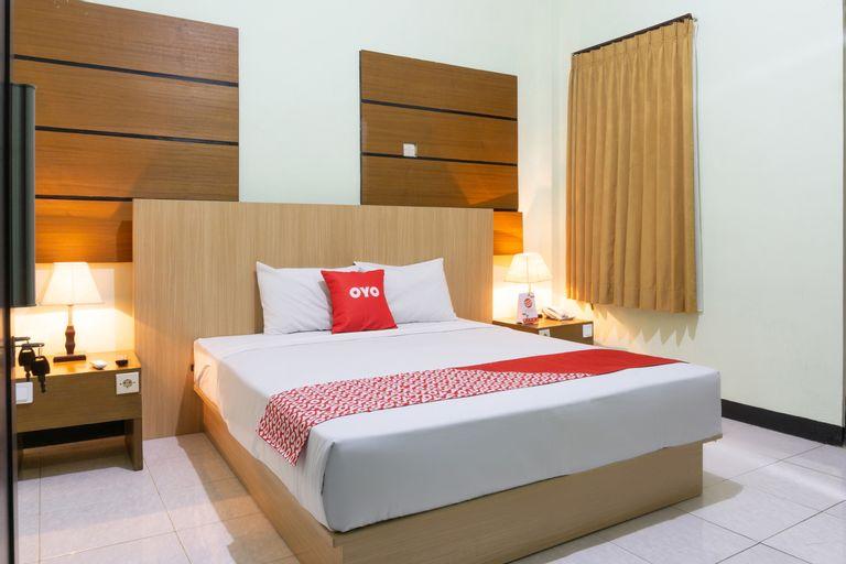 OYO 3803 Hotel Wonojati Syariah Malang, Malang