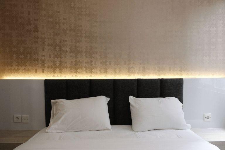 Luxury 1BR Sudirman Suites Apartment Bandung By Travelio, Bandung
