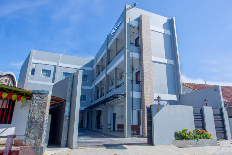 HBA Residence, Banyumas