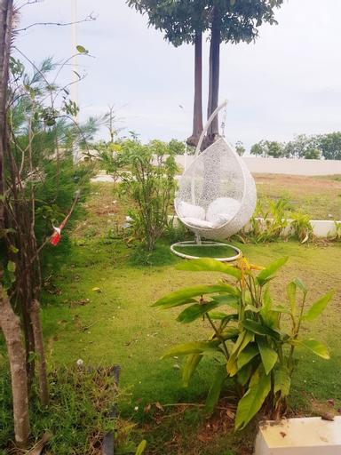 Neo Ocarina Star Fish Villa, Batam