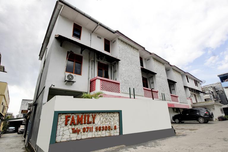 OYO 3872 Wisma Family, Palembang
