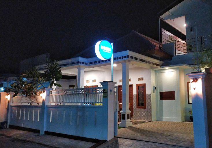 Cevilla ROOM Hostel, Banyuwangi