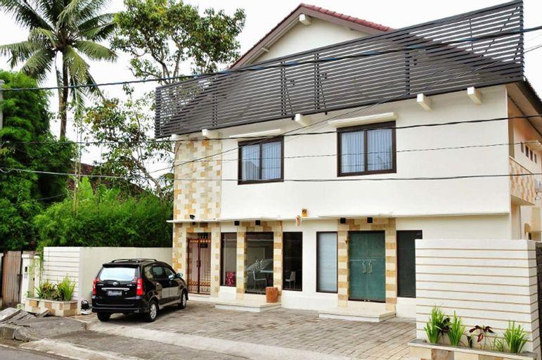 ABC Apartment, Denpasar