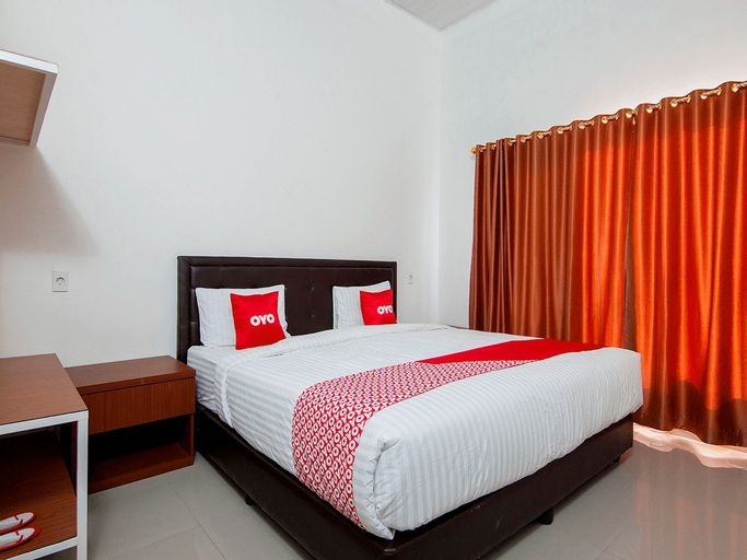 OYO 1819 Aries Hotel, Tapanuli Utara