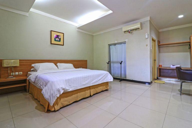 Hotel Sampaga, Banjarmasin