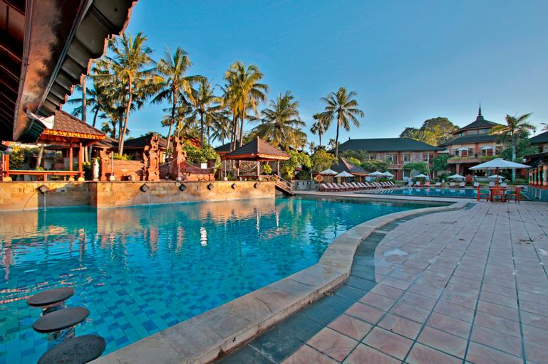 The Jayakarta Bali Beach Resort & Spa, Badung