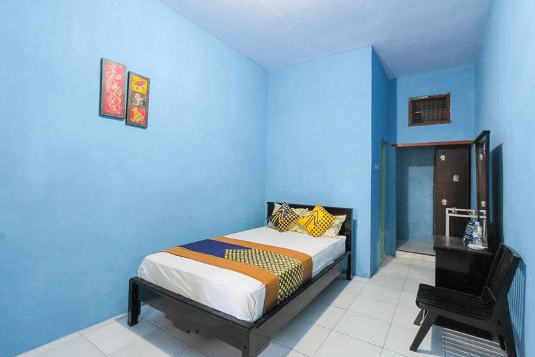 SPOT ON 2042 Ijen Creater Family Residence Syariah, Banyuwangi