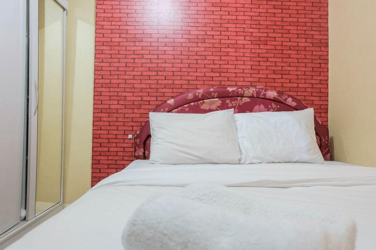 Strategic 2BR at Bassura City Apartment near Shopping Mall By Travelio, East Jakarta
