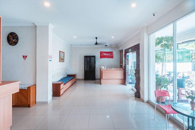 The Kartini 8 Residence Mangga Besar, Jakarta Pusat