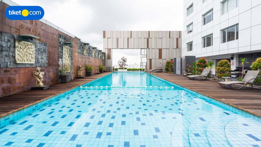Gumaya Tower Hotel Semarang, Semarang