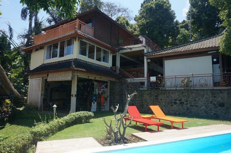 Manggis Garden Dive Resort, Karangasem