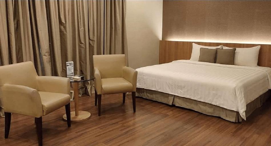 Hotel 61 Medan, Medan