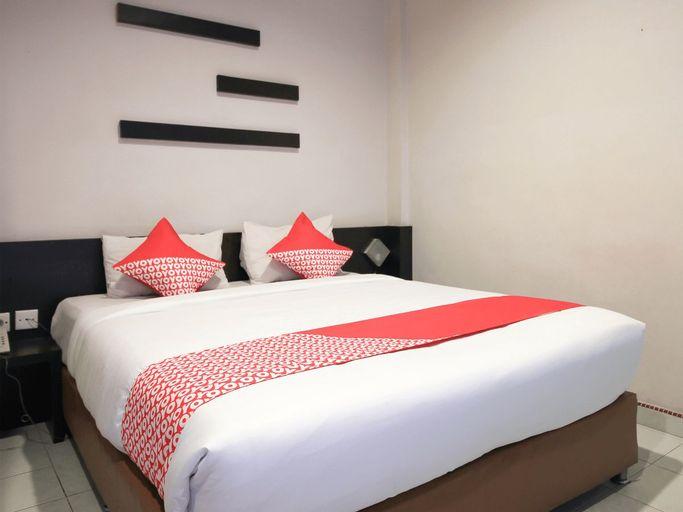 OYO 717 Hotel Dharma Utama Syariah, Pekanbaru