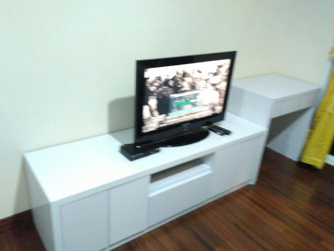 Puri Orchard Apartment, West Jakarta