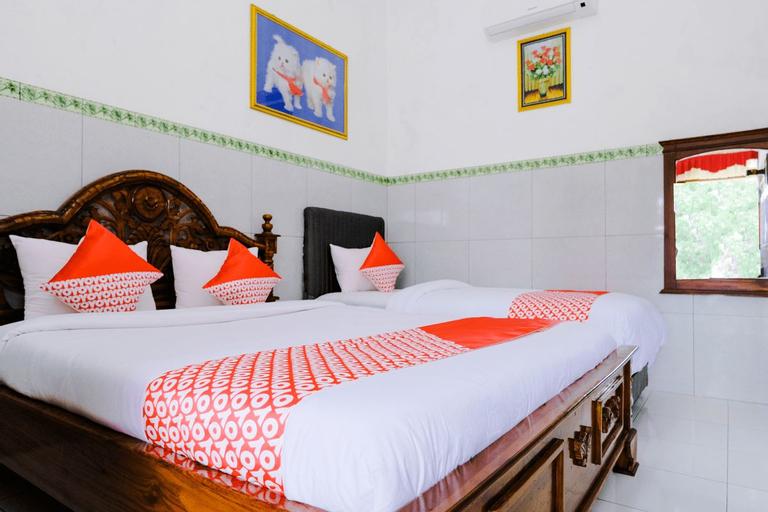 OYO 3128 Hotel Lahor Indah, Blitar