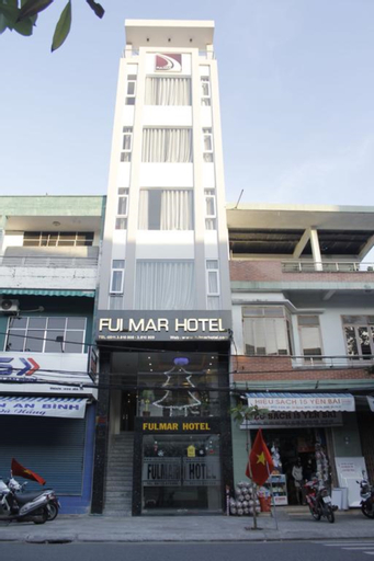 Fulmar Hotel, Hải Châu