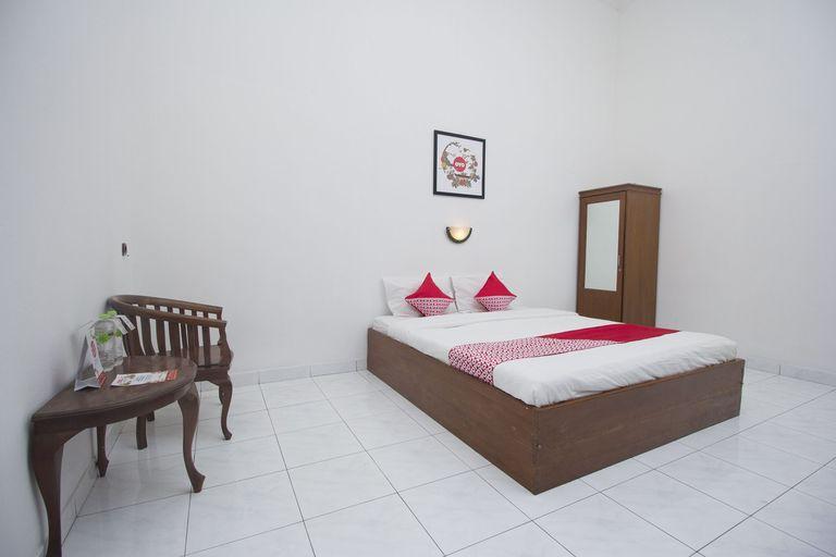 OYO 759 Hotel Dewi Sri, Yogyakarta