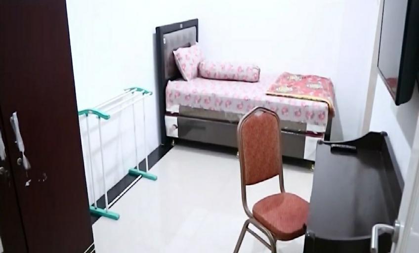 Puriandana Kost Medan Kota, Medan