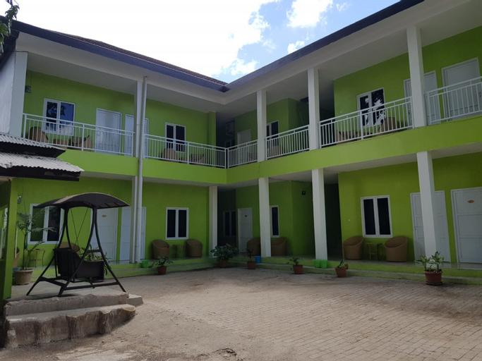 Evergreen Homestay Kupang, Kupang