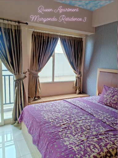 Queen Apartment Margonda Residence 3 & 5, Depok