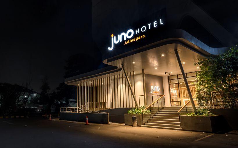 Juno Jatinegara Jakarta, Jakarta Timur