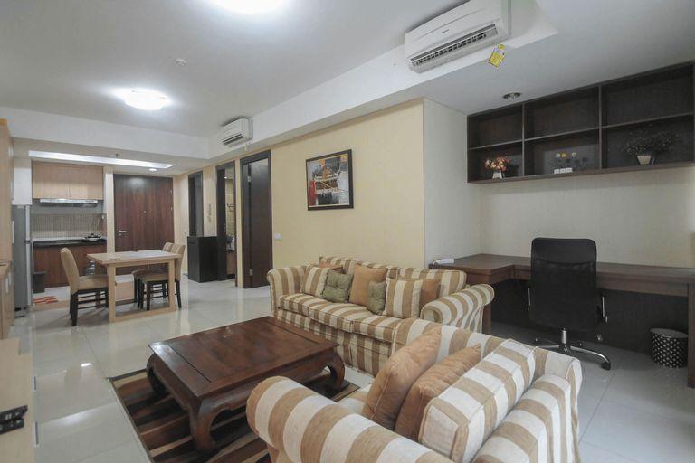 Apartemen Kemang Village by Aparian Mediapura, South Jakarta