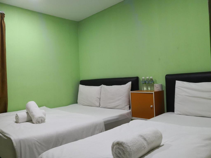 Hotel Lismar, Kuala Lumpur