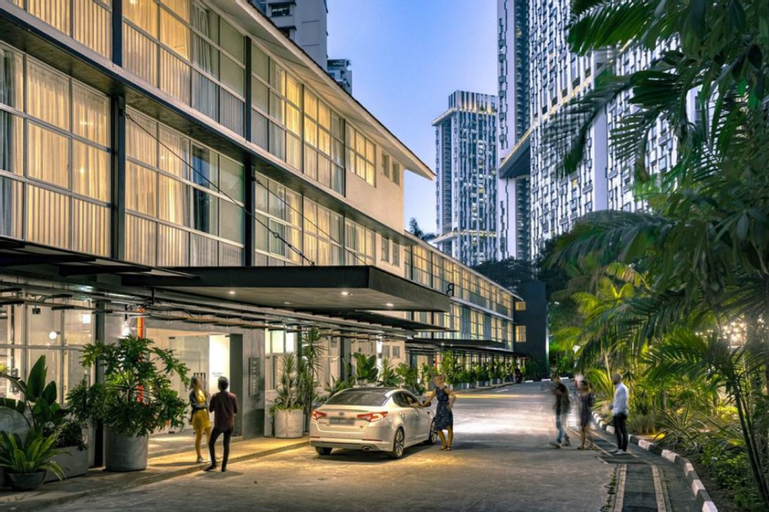 Hmlet Cantonment, Singapore