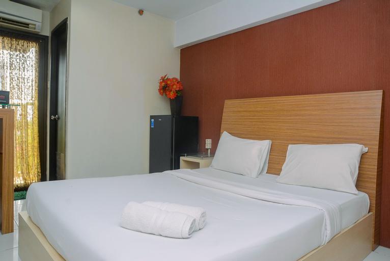 Cozy Studio @ Kebagusan City Apartment By Travelio, Jakarta Selatan