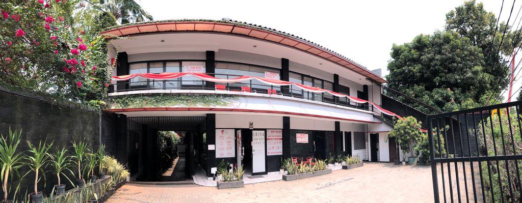 Griya Lebak Bulus, Jakarta Selatan