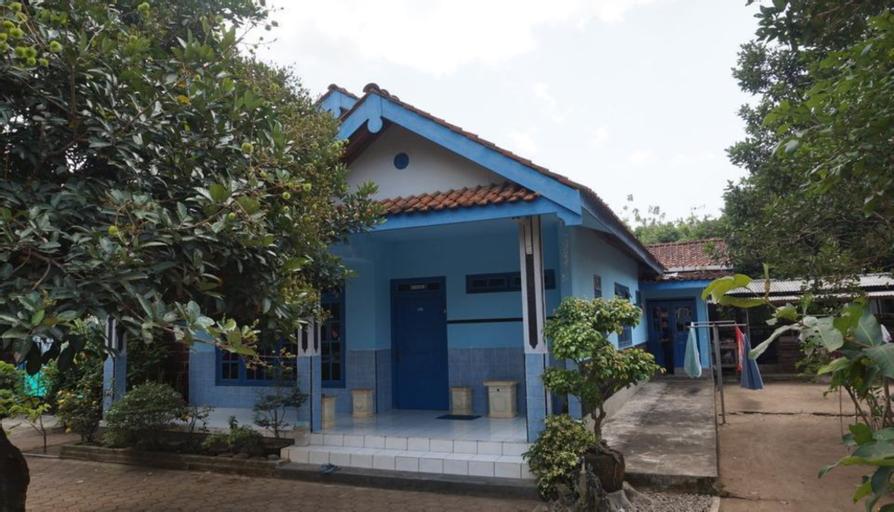 Homestay Candirejo, Magelang