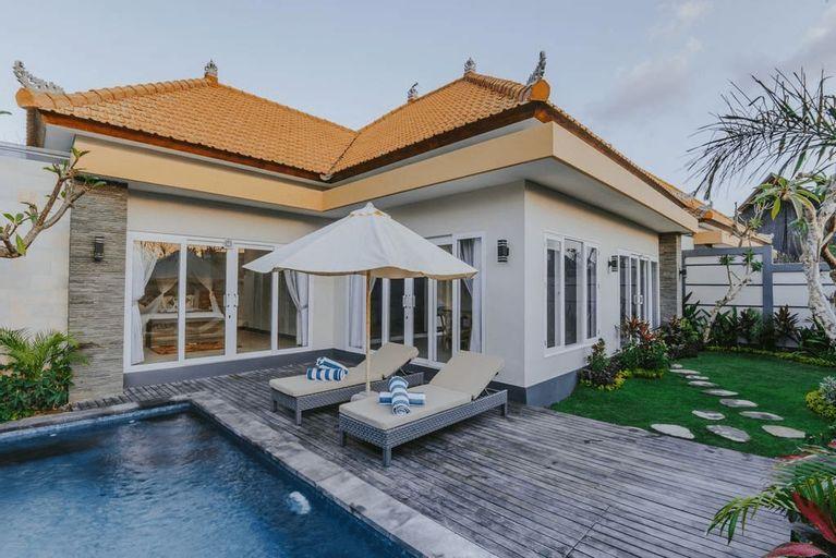 Rommy Villas Lembongan, Klungkung