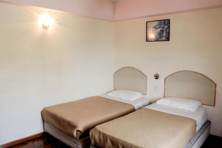 Star Regency Hotel and Apartment, Cameron Highlands