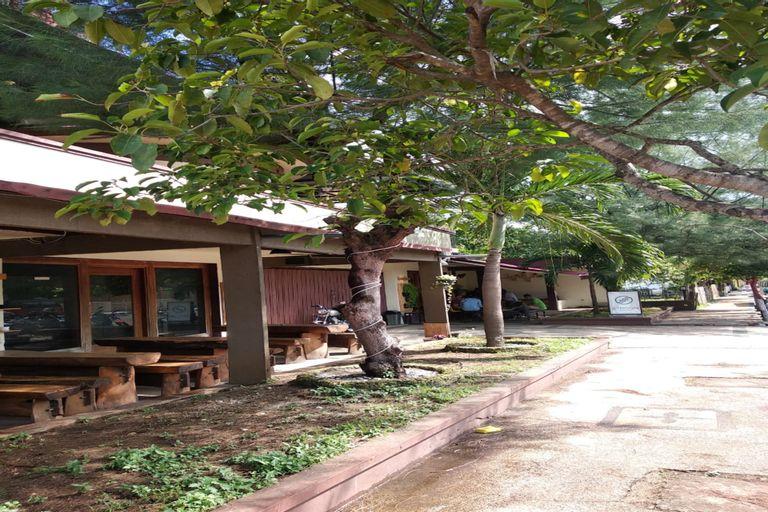 OYO 3524 New Purnama, Madura Island