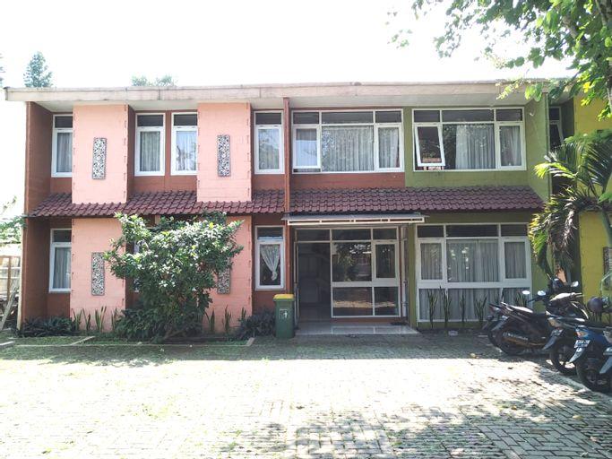 RUMAH TAMU CIUMBULEUIT, Bandung